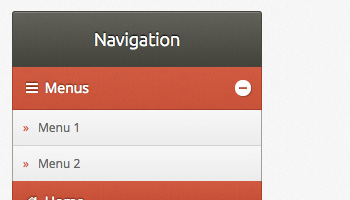 10 stunning html menu templates to download